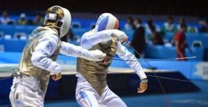 Youth Olympic Nanjing 2014
