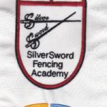 silversword fencing academy logo