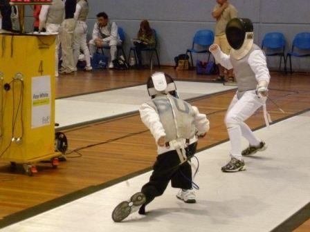Roberta Nutt School Championship
