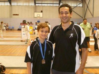 Under 11s State Championship March 19, 2011