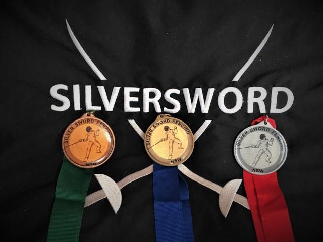 Silversword Handicaps Championships April 2018